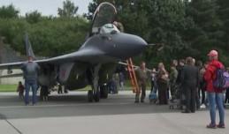 Piknik lotniczy w Gdyni. Wyląduje F-16