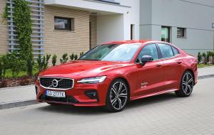 Nowe Volvo S60: elegancja... Szwecja