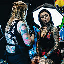 Po Gdańsk Tattoo Konwent w Amber Expo