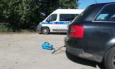 """Akcja Smog: policjanci namierzali """"smrodzące"""" samochody"""
