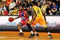 Carlos Medlock nowym rozgrywającym koszykarzy Trefla Sopot