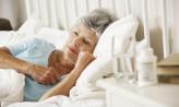 Bezsenność problemem seniorów? Zobacz, jak temu zaradzić