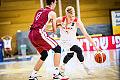Mistrzostwa Europy U-20 koszykarzy. Polska zdegradowana z dywizji A