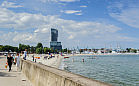 Pomysł na spacer z dzieckiem - poznajemy morskie oblicze Gdyni