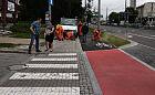 Gdynia: spór o dojazd do bloku przy ul. Morskiej