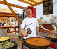 Przystanek Ołowianka: jedzenie i atrakcje