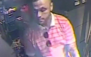 Kradli w restauracjach, kamery zarejestrowały przestępstwa