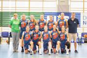 4. i 12. miejsce Politechniki Gdańskiej w koszykarskich AME