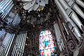 Unoszą do nieba: organy w archikatedrze oliwskiej
