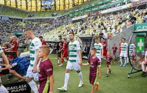 Ilu klasowych piłkarzy w Lechii Gdańsk? Piotr Stokowiec: Statystów nie potrzebujemy
