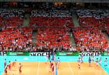 Skład siatkarzy na turniej kwalifikacyjny do igrzysk olimpijskich 9-11 sierpnia
