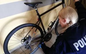 Gdańsk: w jedno popołudnie ukradli pięć rowerów