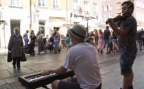 Gdańsk bez muzyki ulicznej? Bo...