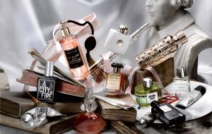Perfumy inspirowane sztuką