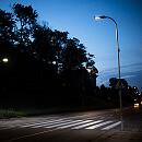 """""""Inteligentne"""" przejścia dla pieszych w Gdyni"""