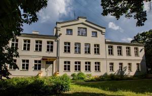 Wyremontują budynek szkoły i przeniosą tam miejskie instytucje