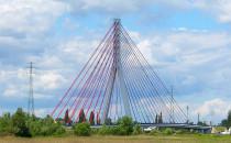 Trasa Sucharskiego: gotowe 2,7 km drogi,...