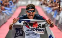 Enea Ironman 70.3 Gdynia. Od 5-latków po...
