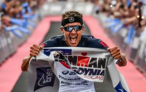 Enea Ironman 70.3 Gdynia. Od 5-latków po mistrza świata. Jan Frodeno triumfatorem