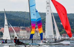Mistrzowie Polski na katamaranach oraz ORC załóg dwuosobowych w żeglarstwie