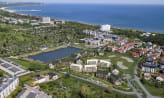 W Jelitkowie powstaje jedna z najbardziej luksusowych i zielonych inwestycji w Polsce