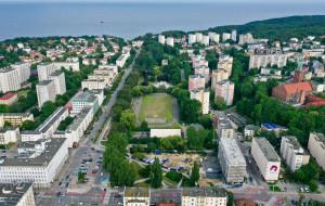 Park Centralny w Gdyni. Większy budżet na drugi etap