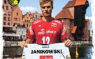 Mateusz Janikowski w Treflu Gdańsk. 21 sierpnia spotkanie z kibicami