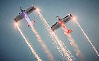Gdynia Aerobaltic. Pokazy lotnicze przez cały weekend