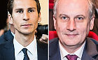 Kacper Płażyński i Dariusz Drelich na listach PiS do parlamentu