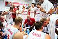 Turniej koszykarzy w Hamburgu. Polacy bez wygranej