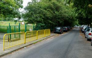 Mieszkańcy Witomina chcą więcej parkingów