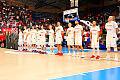"""Kto w """"12"""" na mistrzostwa świata koszykarzy? Adam Hrycaniuk i Łukasz Kolenda w grze"""