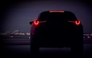 Mazda CX-30 oficjalnie zaprezentowana