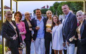 Bankiet na zakończenie Sopot Match Race