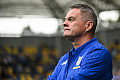 Jacek Zieliński, trener Arki Gdynia: Niejednego jeszcze zaskoczymy