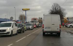 Gdynia: rozpoczyna się remont ul. Hutniczej. Prace także nocą