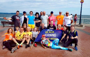 Wielki finał Run Beach Morning 1 września