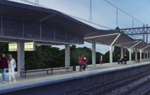 Projekt przebudowy SKM Przymorze będzie gotowy wiosną