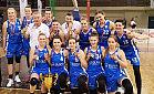 Koszykarki AZS Uniwersytetu Gdańskiego zagrają w Hali 100-lecia