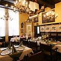 Znika restauracja Pod Łososiem. Będzie Winne Grono