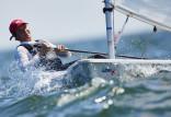 Sport Talent. Tytus Butowski żegluje na igrzyska olimpijskie Paryż 2024