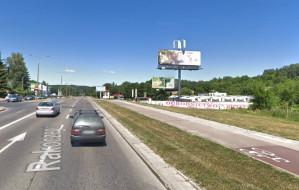 Droga rowerowa połączy PKM Brętowo z ul. Słowackiego
