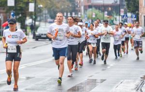 Gdańsk Business Run. Charytatywna sztafeta 8 września