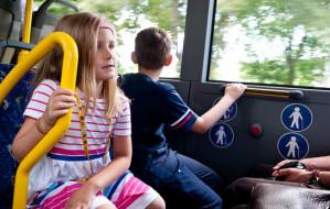 Przedłuż dziecku korzystanie z bezpłatnej komunikacji miejskiej