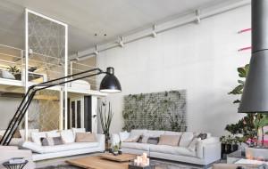 Antresola - powierzchnia domu w mieszkaniu