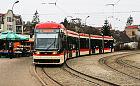 Prace na pętli w Oliwie. Tymczasowa zmiana tras pięciu linii tramwajowych