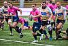 Nieudana kolejka w trójmiejskim rugby