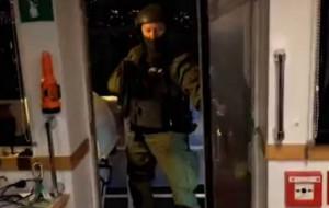 Dlaczego doszło do interwencji na statku Greenpeace