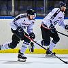 Lotos PKH Gdańsk wysoko pokonał Kadrę PZHL. Udana inauguracja hokeistów