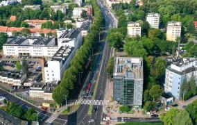 Jak będą projektowane ulice w Gdańsku